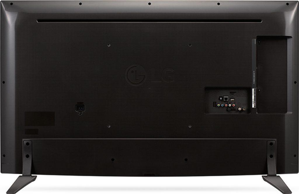 LG 58UH635V