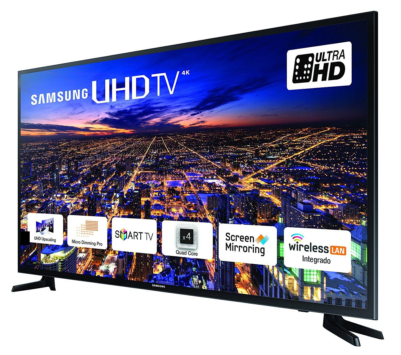 Samsung UE55JU6060