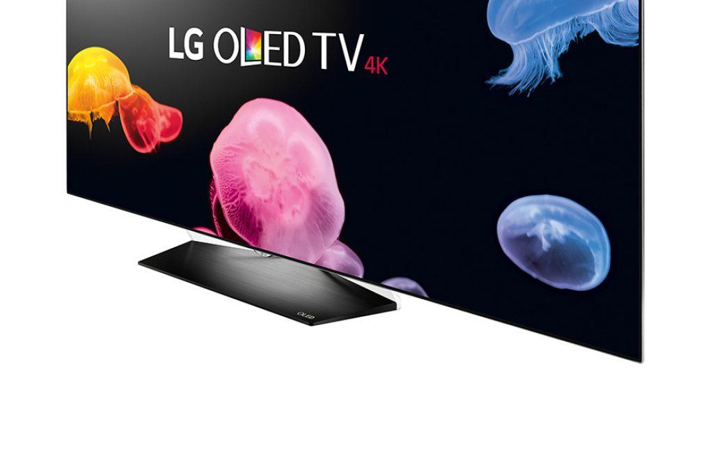 LG OLED65B6V 4k