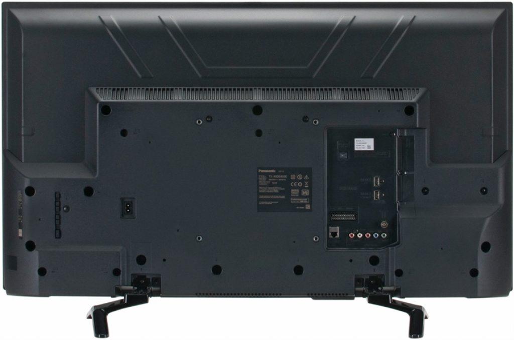 PANASONIC TX-40DS400E conectividad