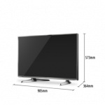Panasonic TX-40DX650E