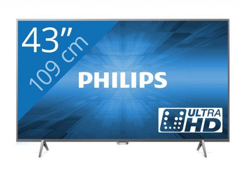 Philips 43PUS6101/12 imagen
