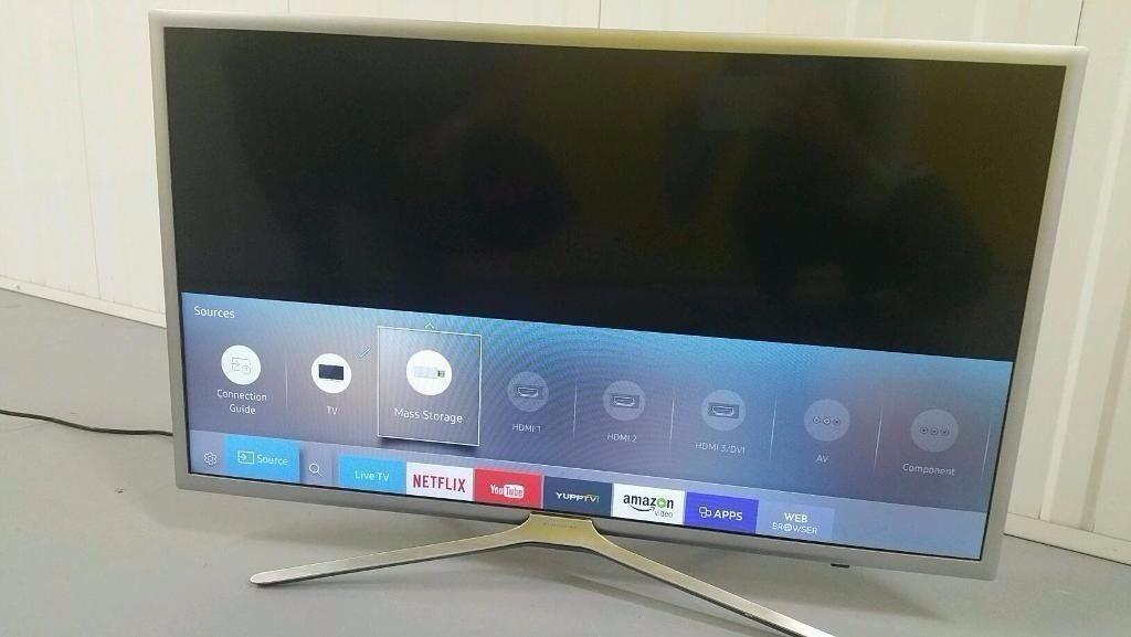 Samsung UE32K5600 imagen