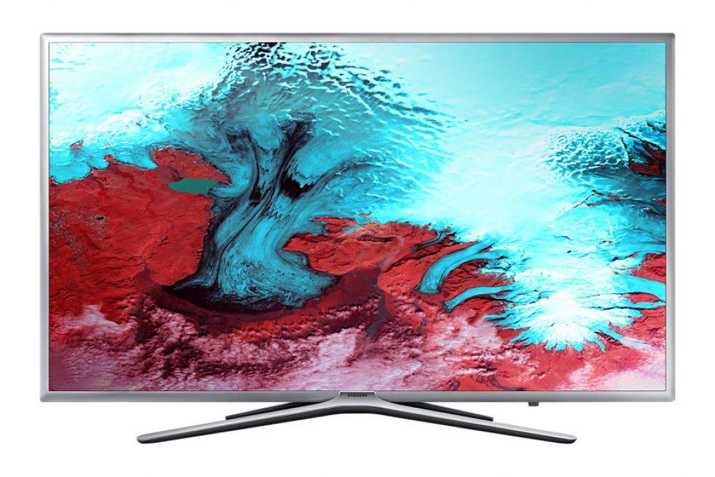Samsung UE32K5600 smart tv