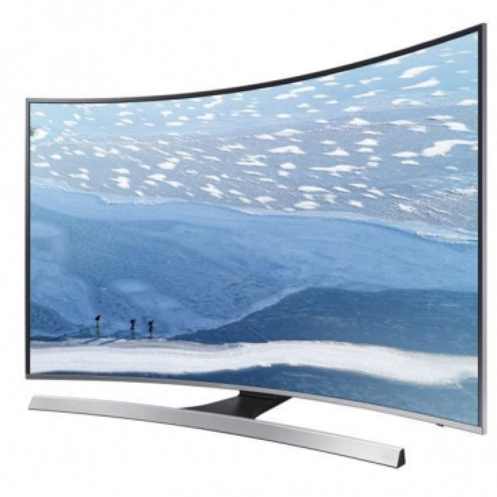 Samsung UE43KU6640 smart tv