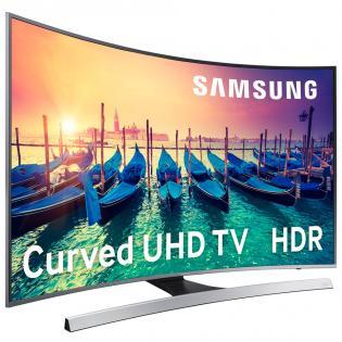Samsung UE43KU6640