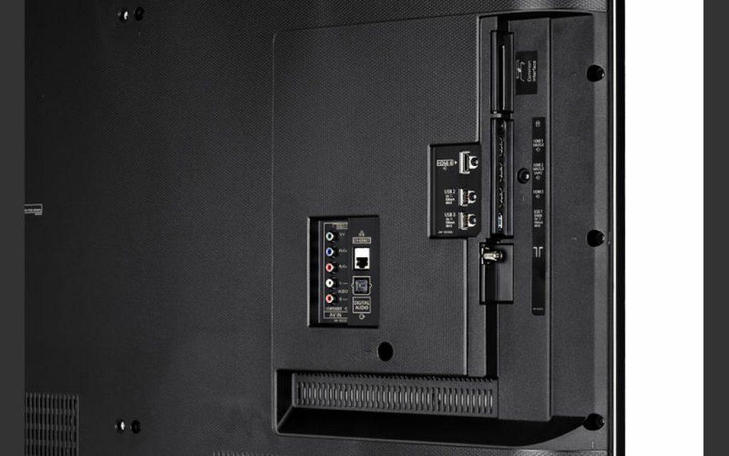 Panasonic TX-65DX750E