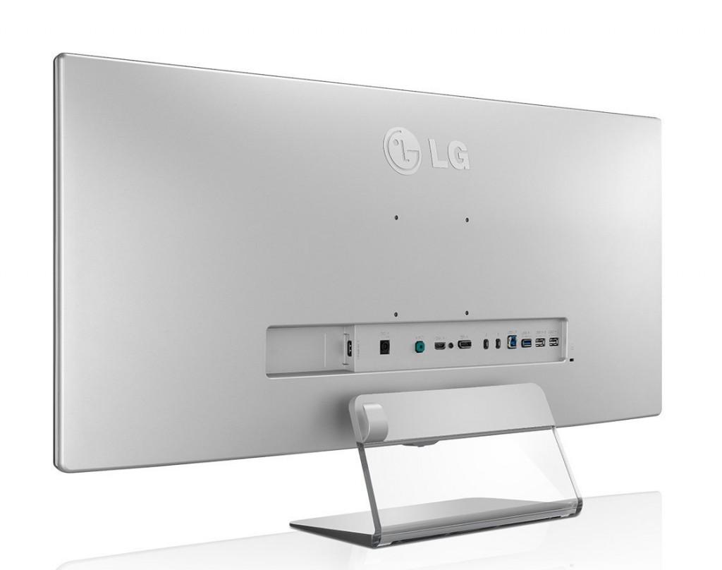LG 34UM95C-P