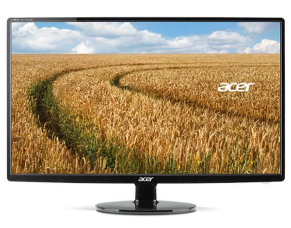 Acer S271HLF imagen