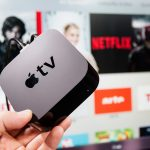 Apple TV tvOS 10.1