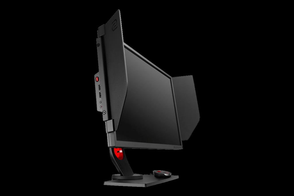 Benq ZOWIE XL2540 diseño
