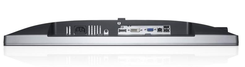 Dell U2412MWH conexion