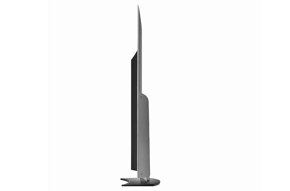LG OLED65C6V perfil