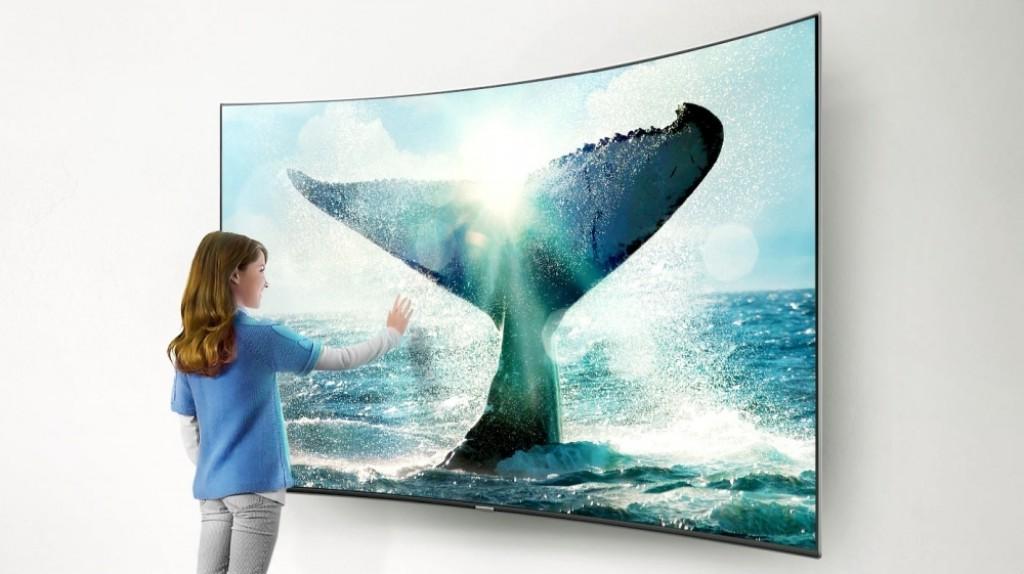 Samsung actualizacion software HDR