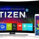 Tizen OS Smart TV Samsung