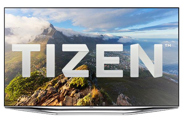 Tizen Samsung CES