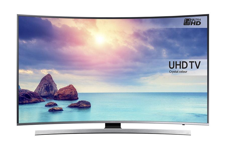Samsung UE49KU6640