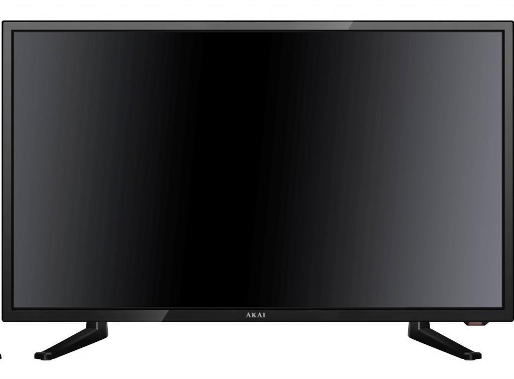 Akai AKTV225D diseño