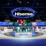Hisense CES