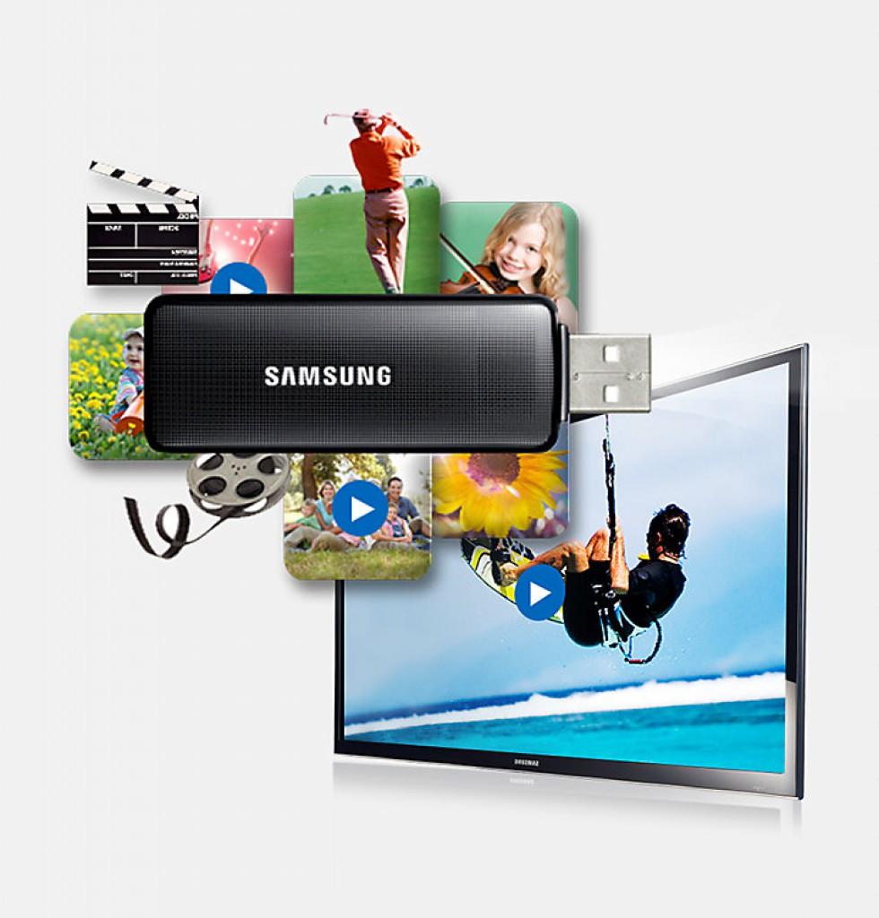 Samsung UE32J5200