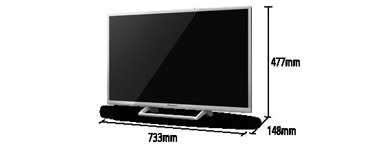 Panasonic TX-32DS600