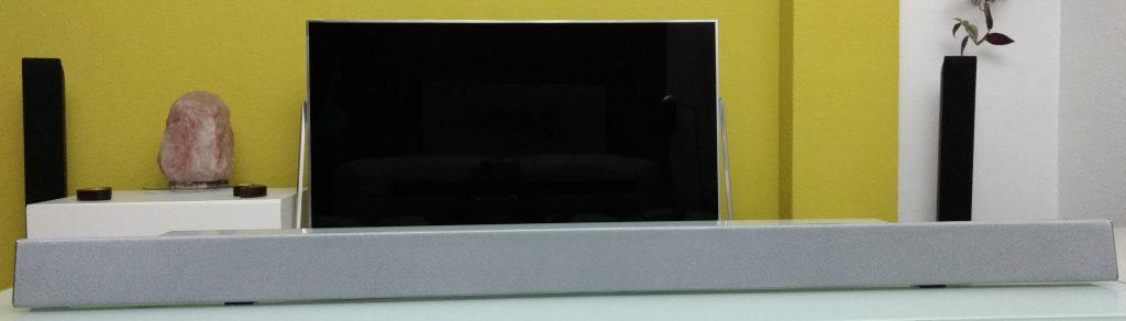 Panasonic TX-50DX800E