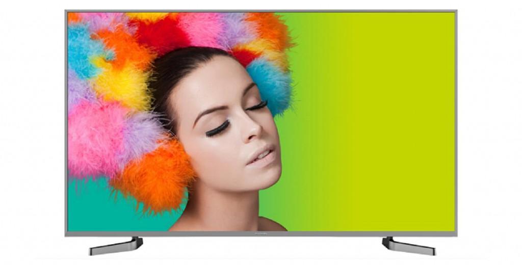 televisores Sharp 2017