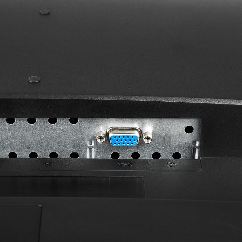 Asus VP228DE conexion VGA