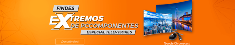 Televisores PC Componentes