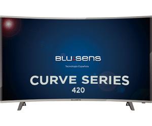 Blusens CRV55U420BM curvo
