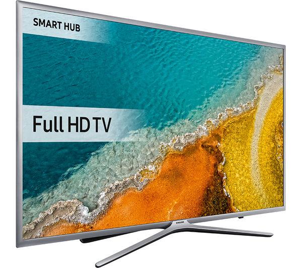 Samsung UE40K5600 smart TV