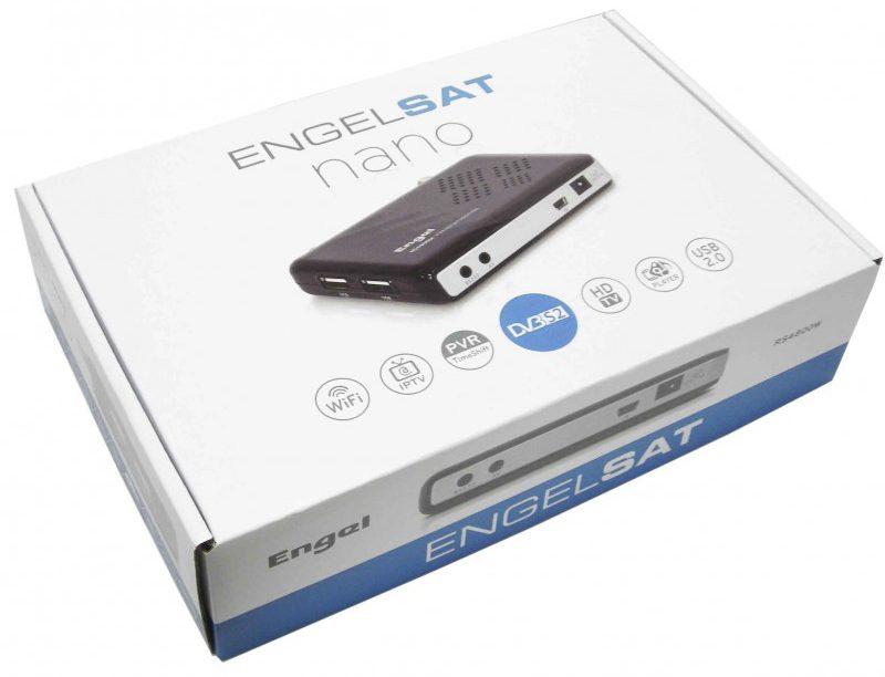 Engel RS4800W Nano