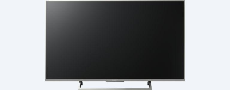 """Pantalla LCD de 43"""" con Edge LED"""