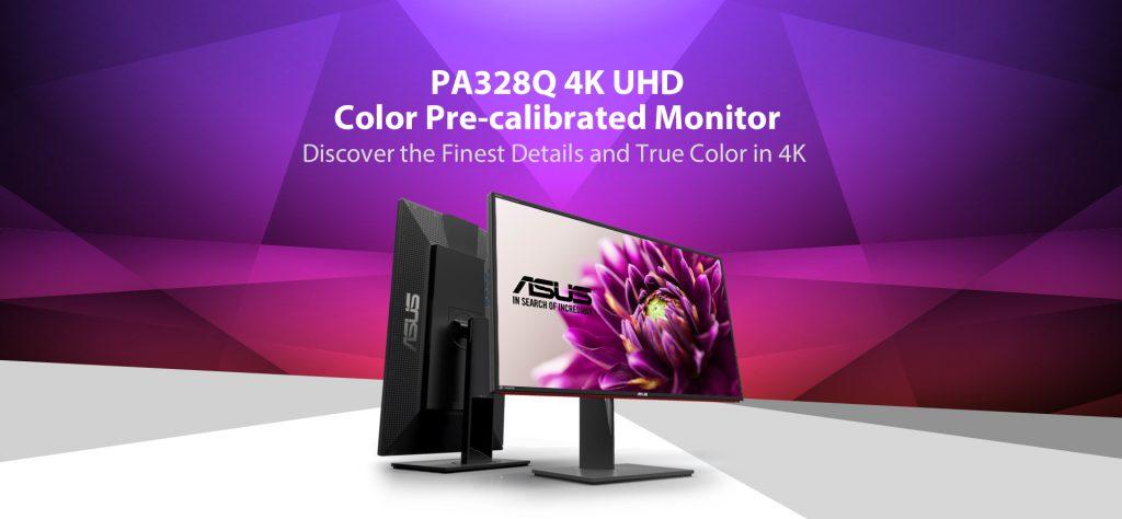 ASUS PA328Q 4K