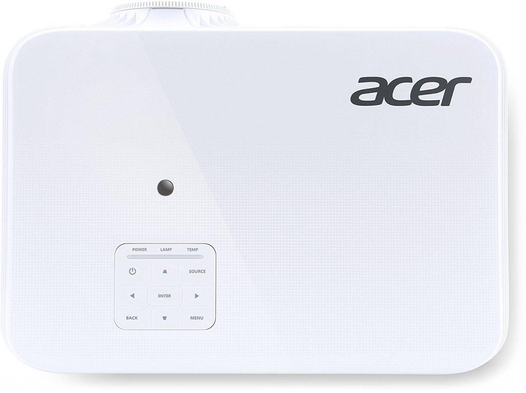 Acer Essential A1300W, extras