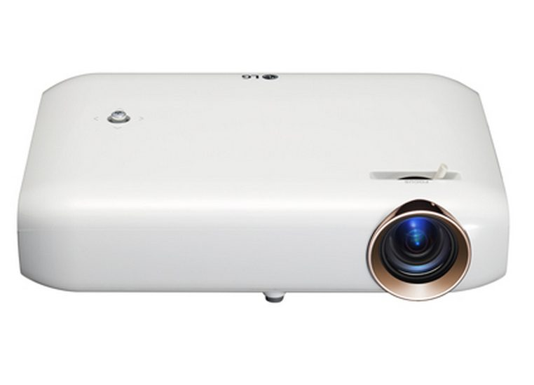 LG PW1500G, imagen