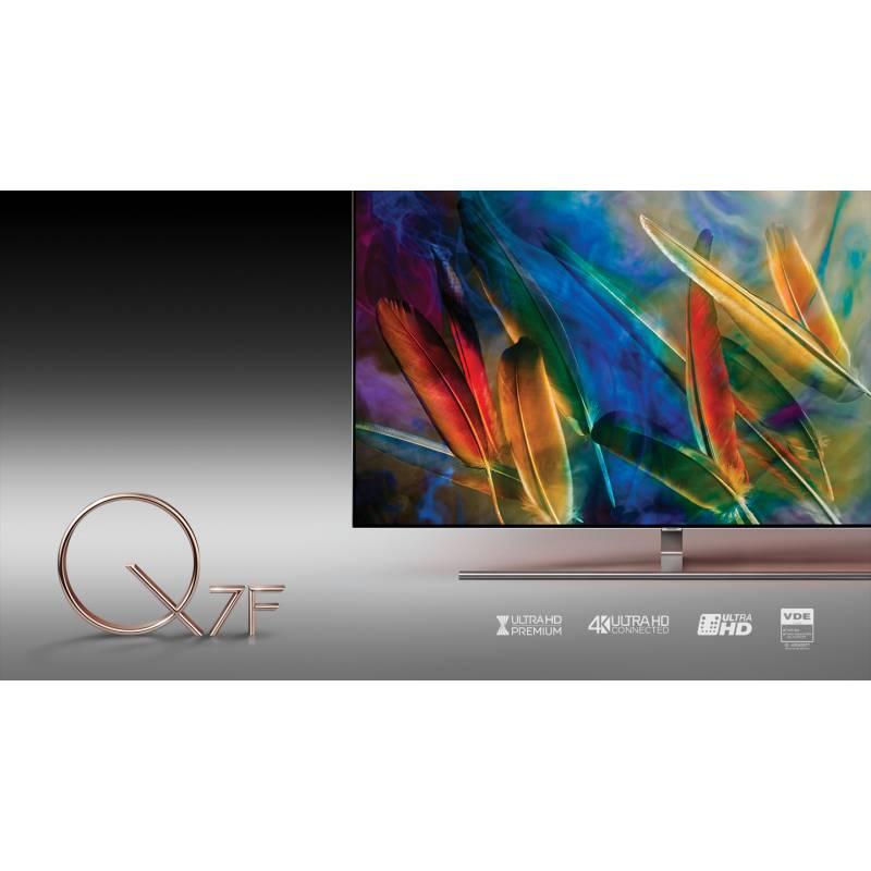 Samsung QE49Q7F diseño