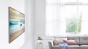 Samsung QE65Q7F calidad de imagen