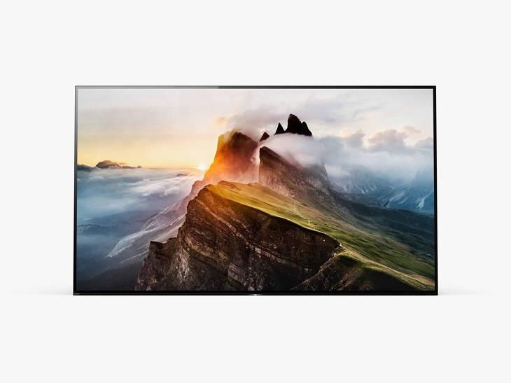Sony A1E precio de los televisores OLED