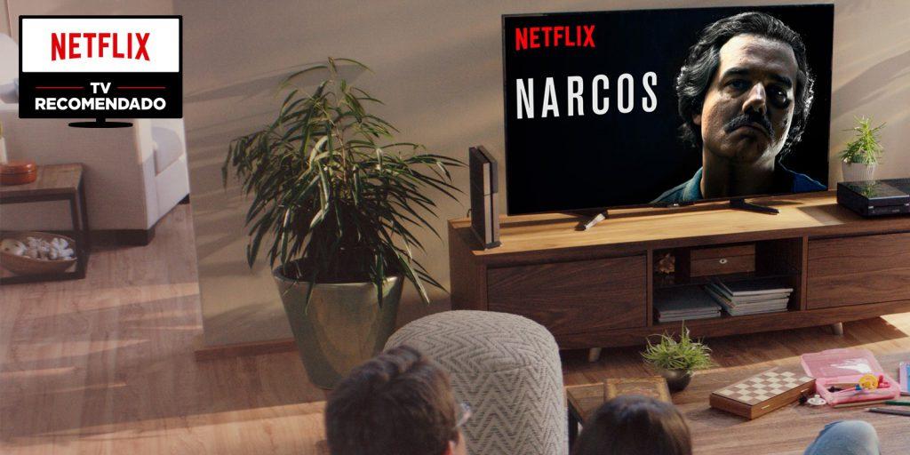 Recomendados por Netflix