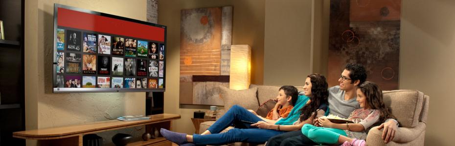 LG SmartTV son los televisores más seguros a los ciberataques