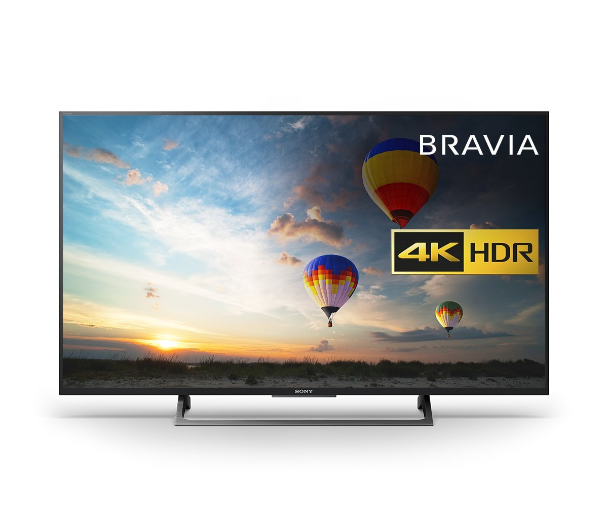SONY KD-49XE8096 es una tv destacable
