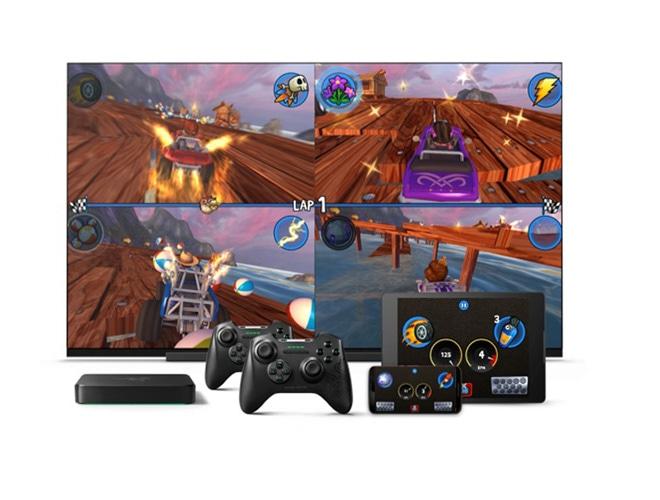 SONY KD-75XE8596 tiene uno de los mejores SmartTV del momento