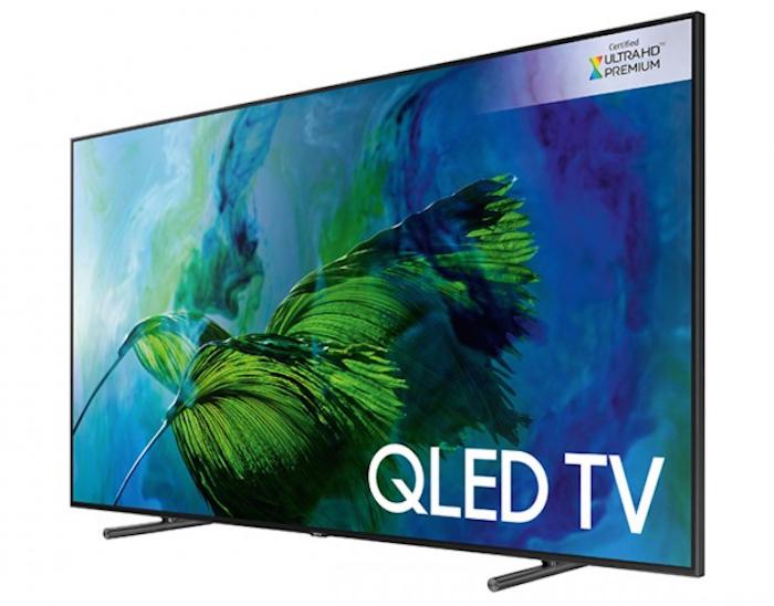 Samsung QE65Q9F QLED