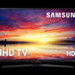 Samsung UE43MU6105 nos deslumbra con sus estupendas prestaciones de gama media