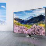Samsung UE43MU6405 es un dispositivo perfecto para cualquier salón