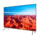 Samsung UE49MU7005 es un televisor con una relación calidad precio excepcional