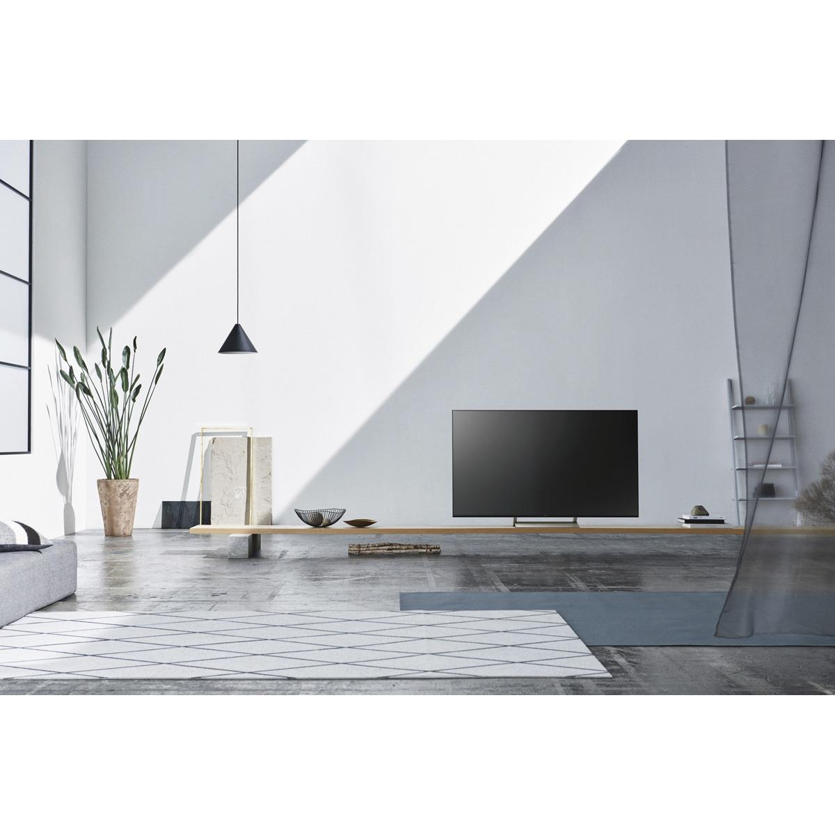 Sony KD-55XE9305 es un televisor impresionante