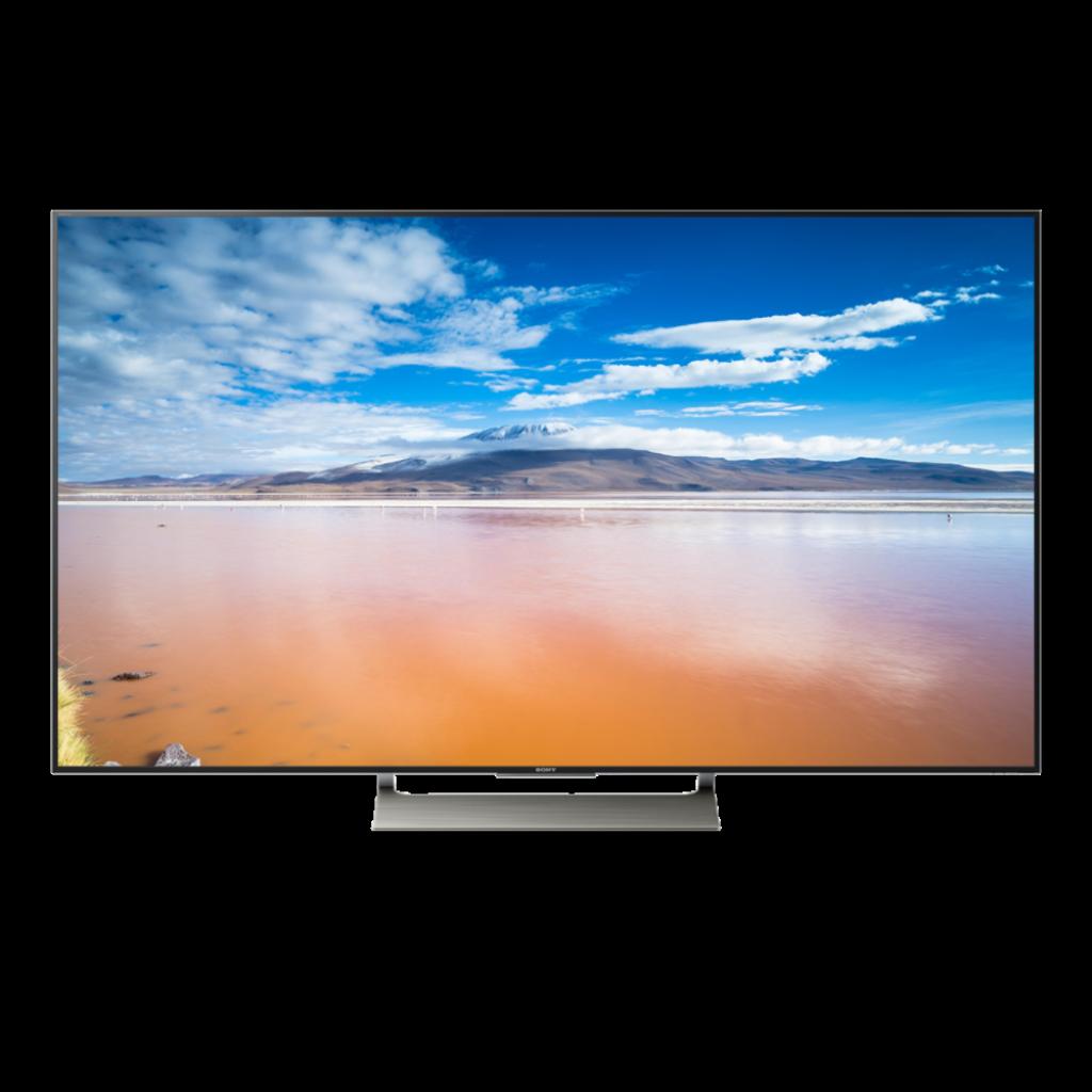 Sony KD-75XE9005 imagen