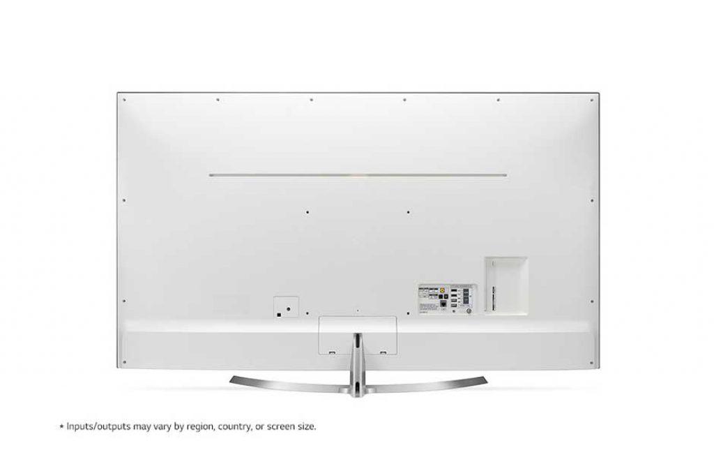 TV 65SJ850V de LG